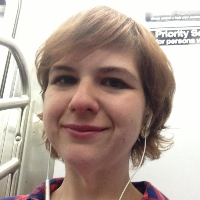 Subway Paula